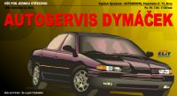 AUTOSERVIS DYMÁČEK