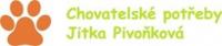 Chovatelské potřeby Jitka Pivoňková
