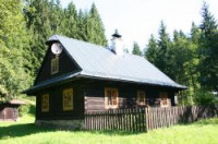 Chalupa Babská