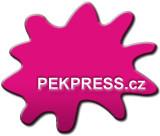 Grafické studio PEKPRESS