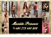 Erotické masáže Princess
