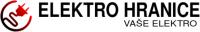 ELEKTRO HRANICE VAŠE ELEKTRO – vnitřní a venkovní osvětlení, elektroinstalační materiál, led světla