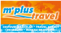 m`plus travel, a.s.