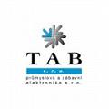 TAB průmyslová a zábavní elektronika, s.r.o.