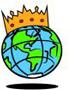 Království Map