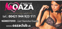 Night Club Oáza Námestovo