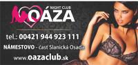 Night Club Oáza Námestovo