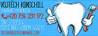 Dentální hygiena - Vojtěch Konschill, DiS.