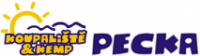 Koupaliště a kemp Pecka