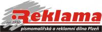 Písmomalířská a reklamní dílna Pavel Hlaváč
