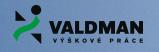 Valdman, s.r.o.