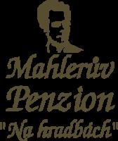 Mahlerův Penzion Na hradbách ***