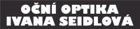 Oční optika – Ivana Seidlová