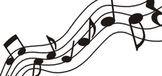 """Hudební školičku """"Kouzelná notička"""" - Mgr. Gražyna Dyrbušová"""