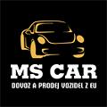 MS CAR Dovoz vozidel z EU