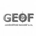GEOF - zeměměřická kancelář, s.r.o.