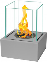 Stolový biokrb, malé mini biokrby na stôl Flame