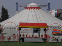 Cirkus Romanza