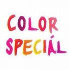 COLOR SPECIÁL - Barvy laky