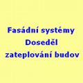 Fasádní systémy Doseděl