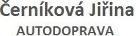 Jiřina Černíková AUTODOPRAVA
