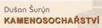Dušan Šurýn – KAMENOSOCHAŘSTVÍ