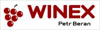 WINEX – Petr Beran