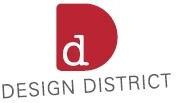 Designové nástěnné hodiny – Design District s.r.o.