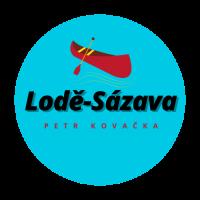 PŮJČOVNA LODÍ NA SÁZAVĚ – Petr Kovačka
