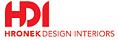 Hronek Design - Interiors, s.r.o.
