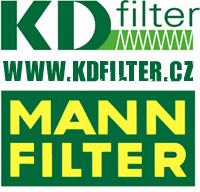 Kateřina Dvorníková – KD-FILTER