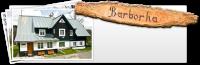 Chata Barborka