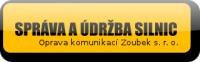 Oprava komunikací Zoubek, s.r.o.