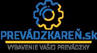 Vybavenie prevádzky | Prevadzkaren.sk