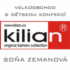 Soňa Zemanová - Kilian