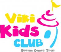 Anglická školka Brno – Viki Kids Club