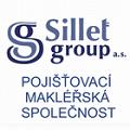 Pojištění Praha Sillet Group a.s.- pojišťovací makléř