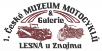 Penzion a camp Muzeum Lesná