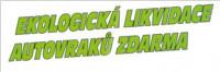 Ekologická likvidace vozidel, odtahová služba – Jan Jedlička