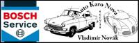 Vladimír Novák servis Auto Karo Nova