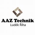 AAZ TECHNIK - Luděk Říha