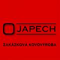 JAPECH - zakázková kovovýroba