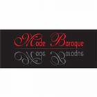 Mode Baroque