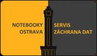 Servis Notebooky Ostrava