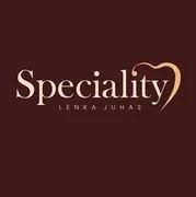 Speciality Lenka Juhas
