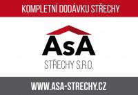 AsA-střechy s.r.o.