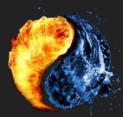 Škola kungfu Oheň a voda