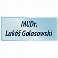 MUDr. Lukáš Golasowski
