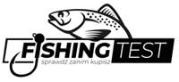 Testy sprzętu wędkarskiego | Fishing Test