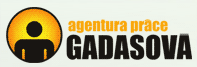 Agentura práce GADASOVÁ